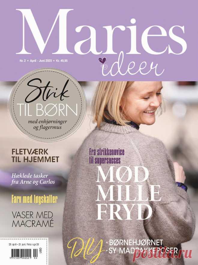 Maries Ideer - №2 2020