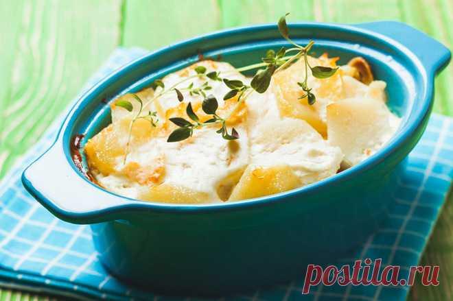 7 ужинов: аппетитное меню майской недели - tochka.net