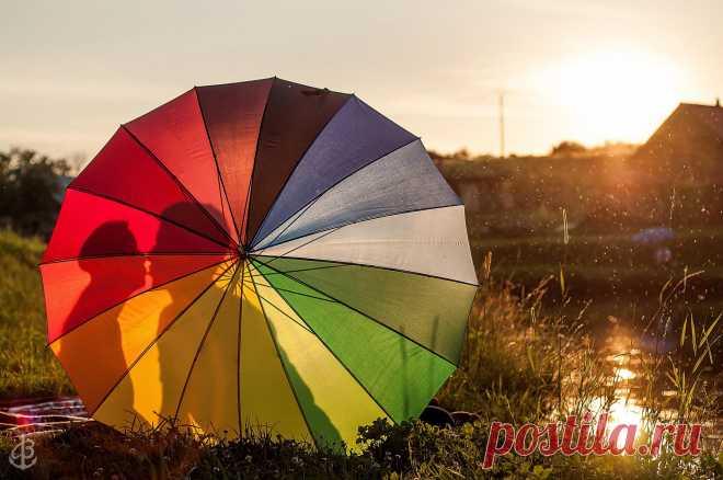 500px / Umbrella поцелуй на Lucaci Богдан