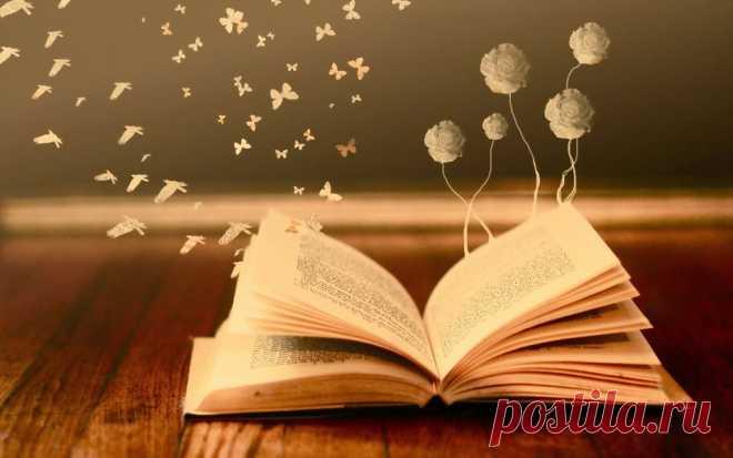 ′′ Я думаю, что хорошая книга - хорошая книга навсегда. Я не думаю, что они становятся менее хорошими, потому что времена меняются.