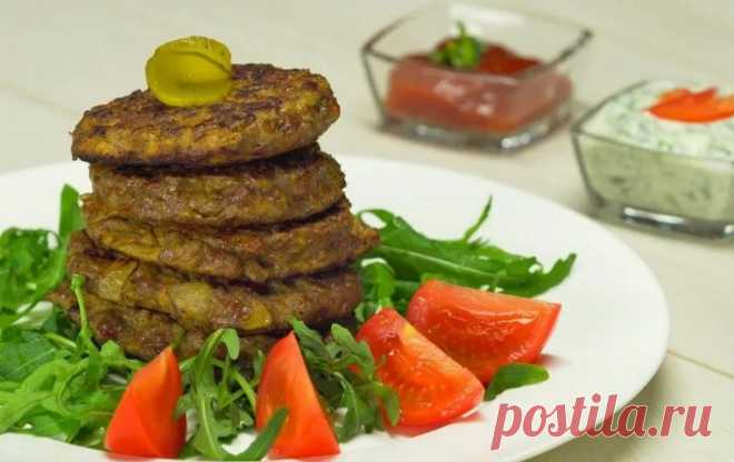 Печеночные оладьи из говяжьей печени, чтобы получились мягкими и пышными Здравствуйте! Что вы сегодня готовите на ужин? Возможно картошку по-французски, а может быть что-то попроще? Предлагаю сегодня долго не думать