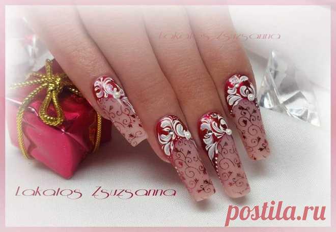 (20+) Zsuzsanna Lakatos Nails | Facebook