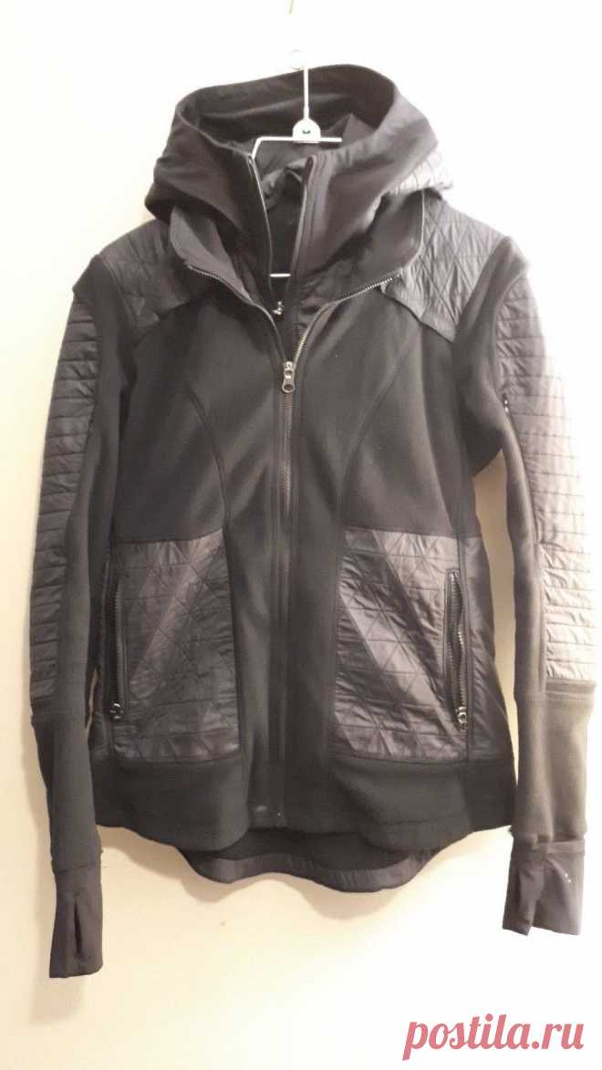 Lululemon Fleecy Keen II Jacket | eBay