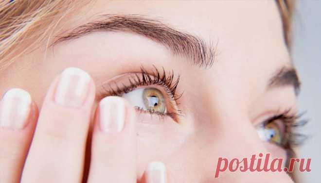 Лечение катаракты народными средствами без операции   Здоровье на каждый день