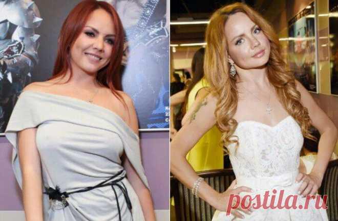 10 знаменитых женщин, похорошевших после развода