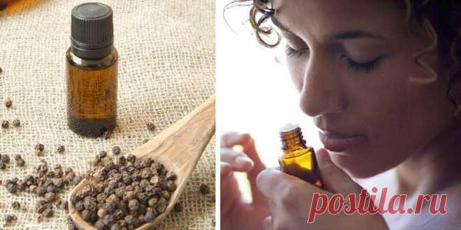 Исследование: Вдыхание этого натурального масла работает лучше, чем никотиновый пластырь, чтобы бросить курить! - Полезные советы красоты