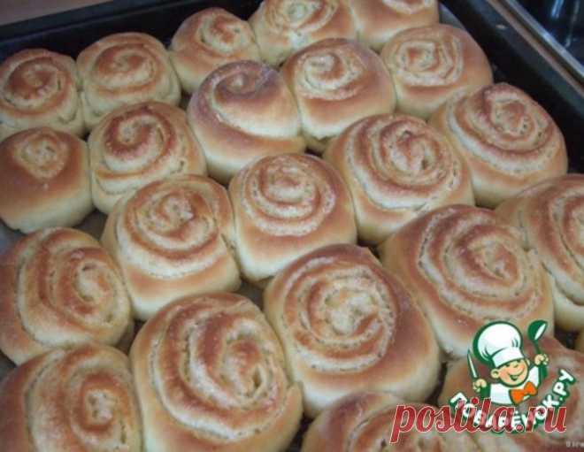 French rolls