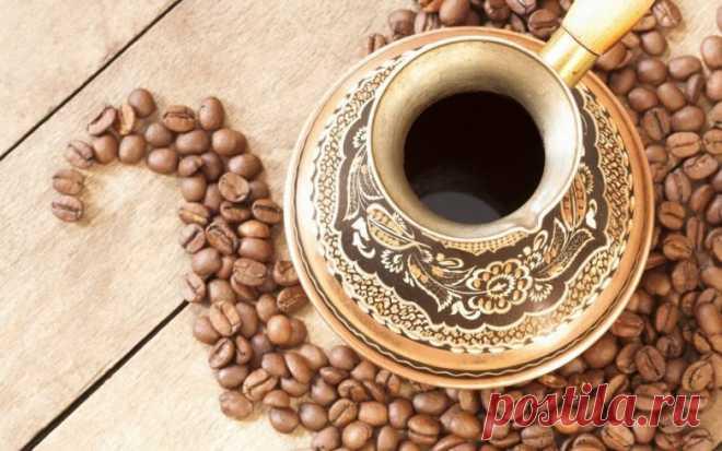7 лучших рецептов вкусного кофе