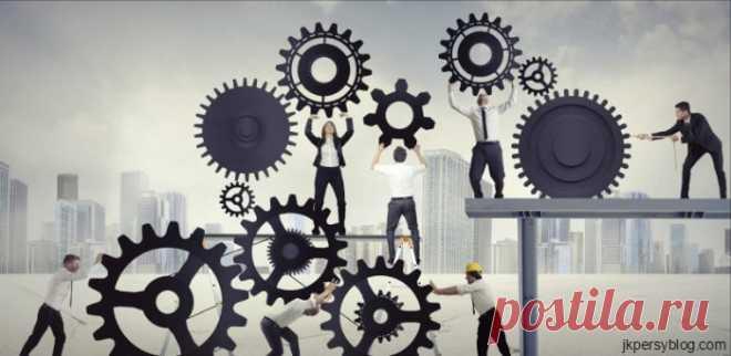 Шесть сигм: теория и концепция   Бизнес-блог №1