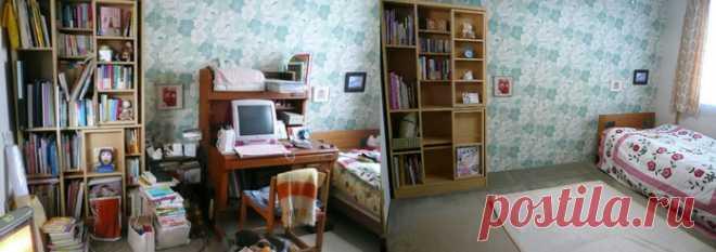 Как навести порядок в квартире и начать новую жизнь