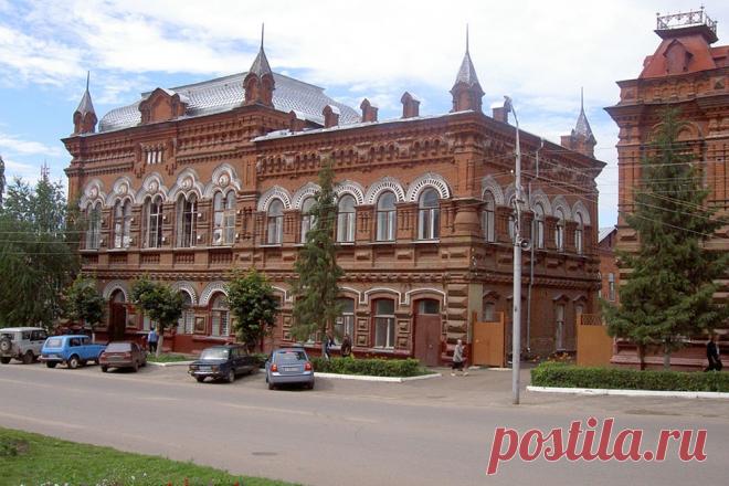 Уездный город Аткарск   tursar.ru   Яндекс Дзен