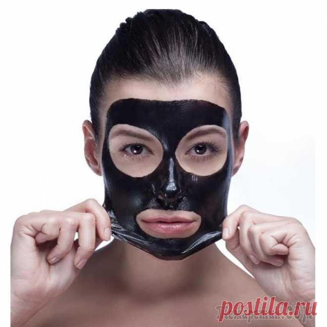 Делаем черную маску — копеечные затраты, результат на миллион Иногда борьба с надоевшими черными точками на лице и попытки глубоко очистить кожные поры напоминают Сизифов труд — стараемся изо всех сил, а эффекта почти никакого. И, конечно же, каждая новинка, обе...