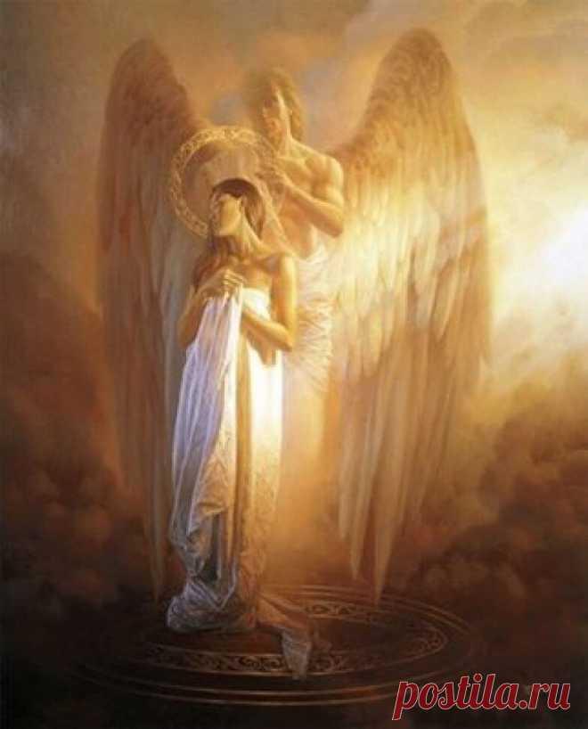 модель ангел спаситель фото что ему