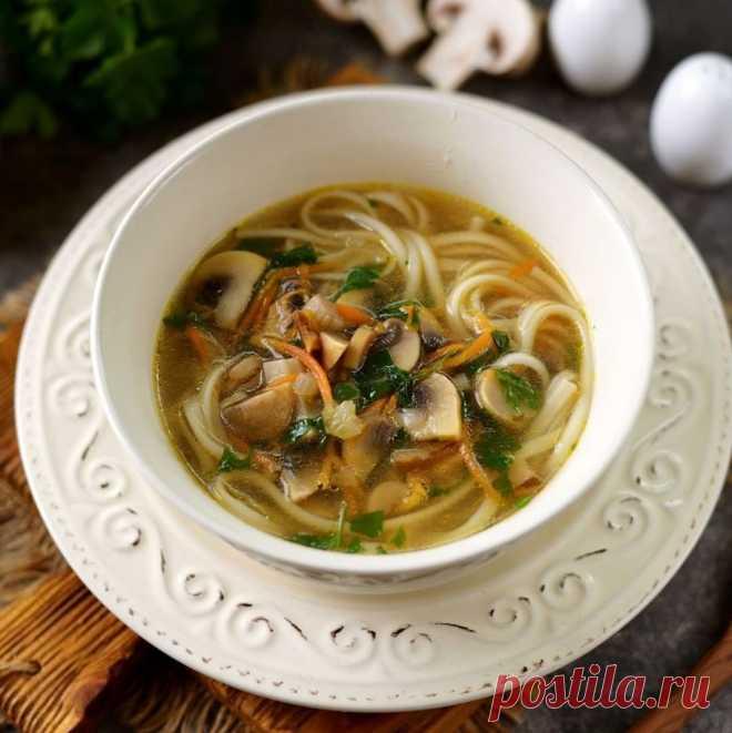 Вилкин Pro | Рецепты Кулинария в Instagram: «Грибная лапша из шампиньонов  Сегодня мы приготовим самый простой вариант грибной лапши – из шампиньонов, которые можно купить сейчас в…» 21 отметок «Нравится», 0 комментариев — Вилкин Pro | Рецепты Кулинария (@vilkinpro) в Instagram: «Грибная лапша из шампиньонов  Сегодня мы приготовим самый простой вариант грибной лапши – из…»