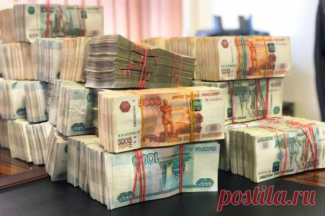 Обвал и деноминация рубля | WPRISTAV.RU | Яндекс Дзен