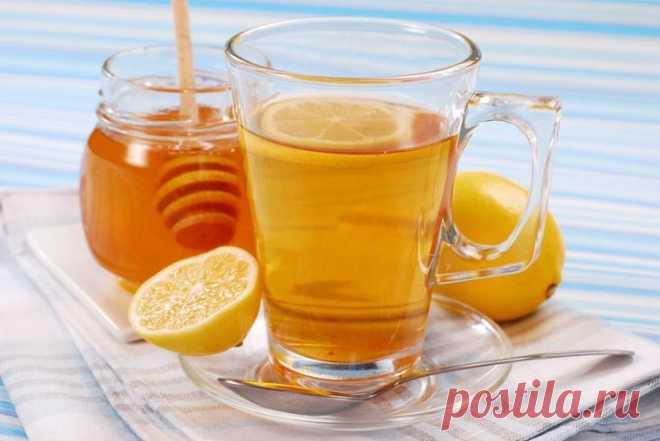 5 напитков, которые отлично снижают аппетит!