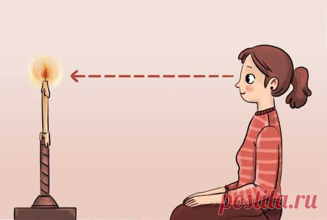 9 проверенных способов улучшить зрение   Всегда в форме!