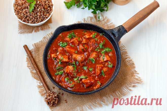 La salsa — 14 recetas de la foto. ¿Cómo preparar\/hacer la salsa? — Las recetas de la foto