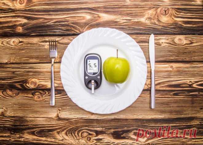 Всё о сахарном диабете: признаки, лечение и профилактика