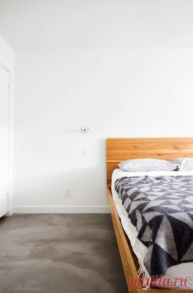 4 базовых принципа оформления домашнего пространства