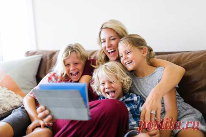 5 лайфхаков от многодетных родителей, которые облегчат жизнь всем . Милая Я