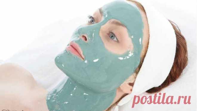 Las recetas de casa 10 mejor lifting - las máscaras
