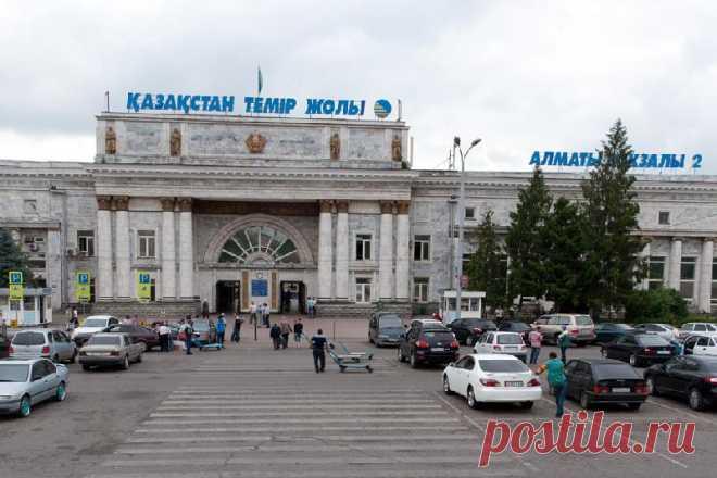 32 млн тенге доходов сокрыли предприниматели на вокзалах Алматы
