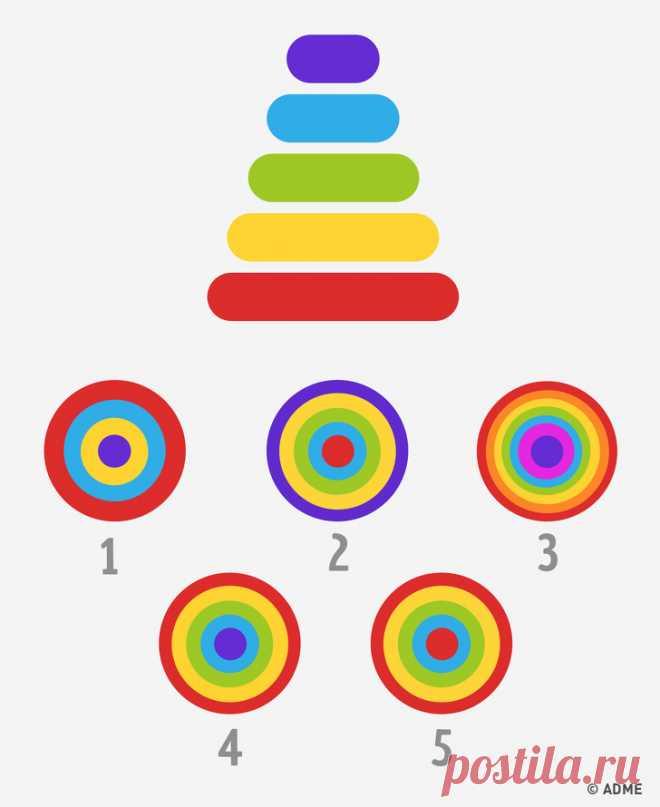 7 детских головоломок, которые проверят вашу логику