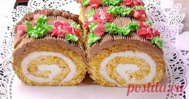 Хитрости приготовления легендарного торта «Сказка» Детальный пошаговый рецепт легендарного торта с видео.