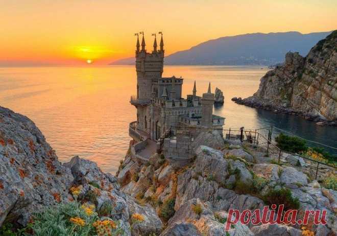 Ремонт в Крыму