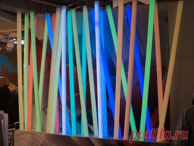 Рукотворчество: неповторимые светильники из пластиковых труб | Практика Деревянного Домостроения | Яндекс Дзен