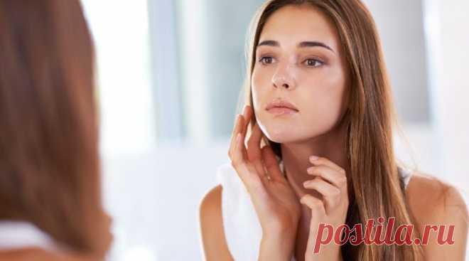 Признаки заболеваний по отражению в зеркале | Здоровье человека