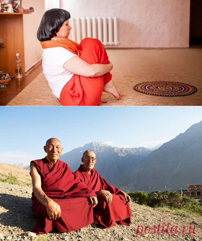 картинки тибетский омолаживающий себя скажу