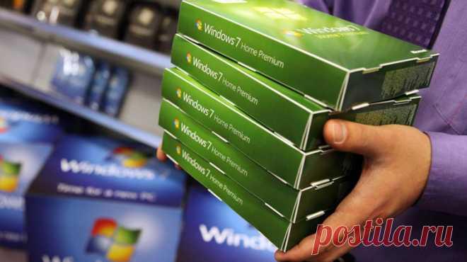 """Windows 7 """"умерла"""": как перейти на Windows 10 бесплатно Сегодня 14 января 2020 года Microsoft официально отказалась от Windows 7 выпуском последнего обновления. Завтра"""