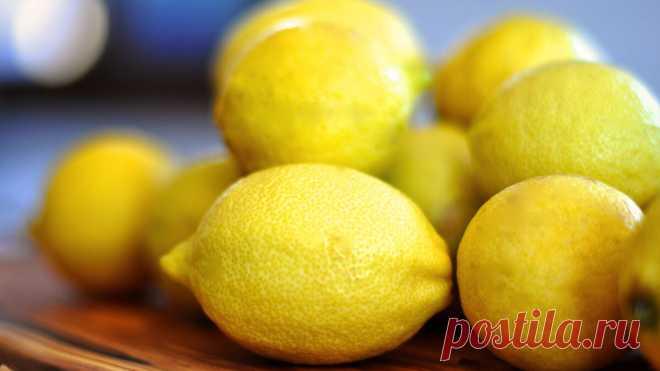 Как сварить напиток жизни и отменного здоровья из обычного лимона | Кастрюлька | Яндекс Дзен