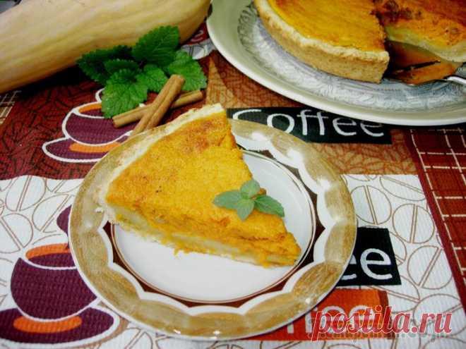 Тыквенный торт — это чудесный рецепт выпечки из тыквы! Тыквенный торт — это чудесный рецепт выпечки из тыквы.Не знаете уже как еще можно приготовить тыкву? Хочу поделиться с Вами рецептом тыквенного торта. Торт получается вкусным, нежным и самое главное п...