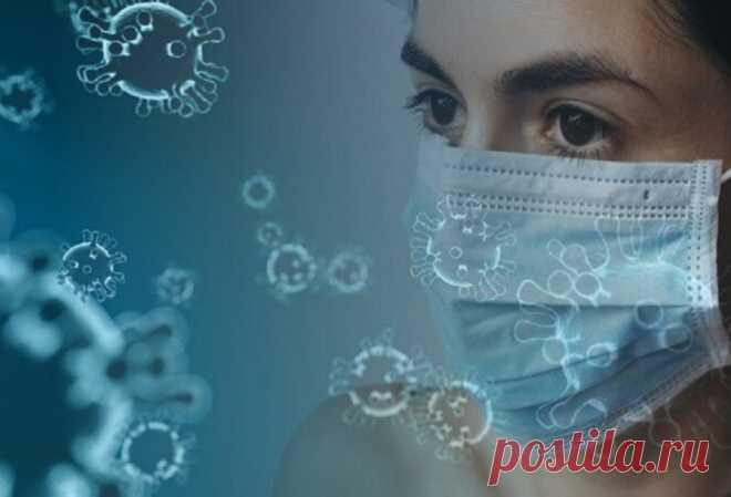 Как протекает заболевание коронавирусом по дням