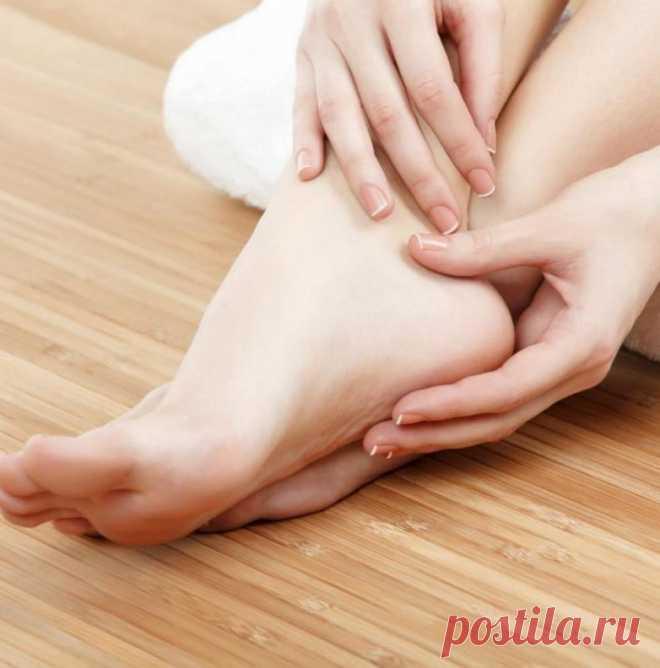 Тревожные симптомы плохого кровообращения / Будьте здоровы