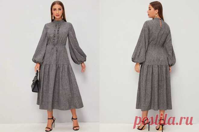 Хотя бы одна из этих моделей платьев должна быть в вашем гардеробе этой весной | Glamiss | Яндекс Дзен
