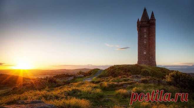 «Башня Скрабо. Британия» — карточка пользователя SilverSoulRain в Яндекс.Коллекциях
