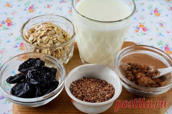 Самый полезный завтрак: очистит ваш организм от токсинов и поможет потерять 5 кг за месяц! — СОВЕТ !!!