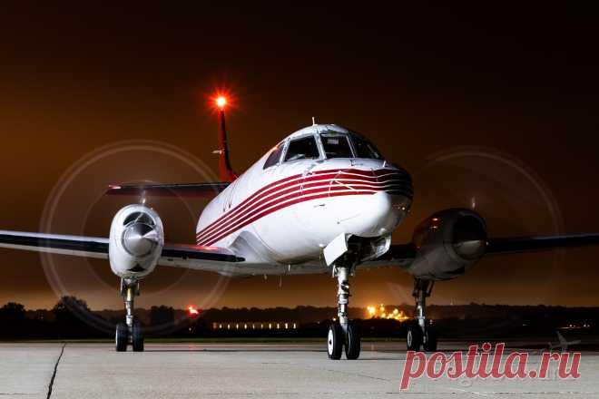 Фото Fairchild Dornier SA-227DC (N567TR) - FlightAware