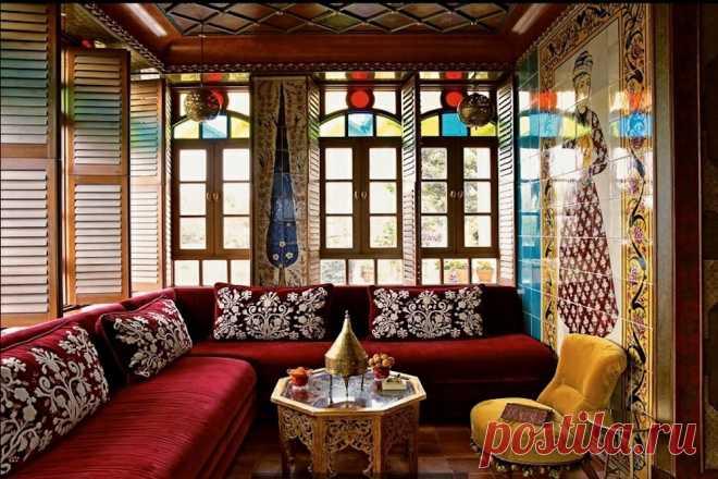 decoracion arabe - Búsqueda de Google