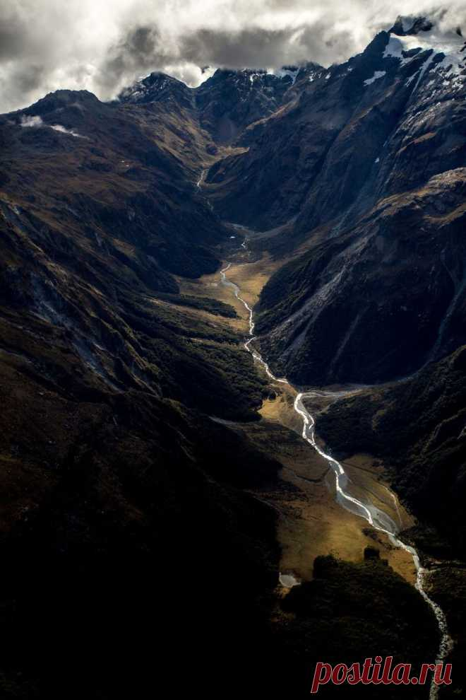 Лучшие снимки международного фотоконкурса National Geographic Traveler Contest 2017 в категории «Природа»