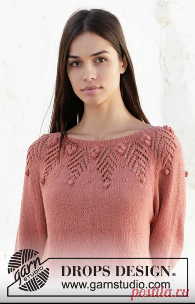 Подборка моделей от 13 июля. Описания и схемы. | knitting_in_trendd | Яндекс Дзен