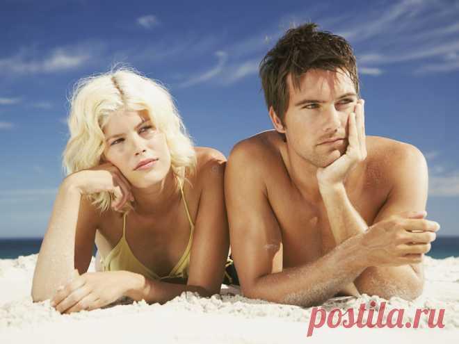 Психология отношений. Девять самых распространённых ошибок в отношениях