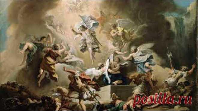 Baroque Magnificats