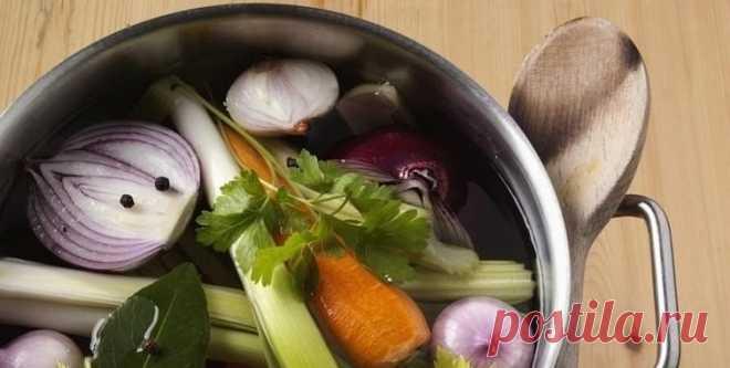 Como cocer correctamente hortalizas