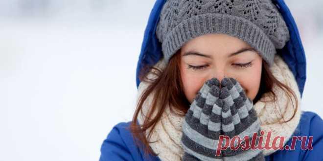 Как ухаживать за кожей лица зимой Чтобы весной вам не было мучительно больно за своё отражение в зеркале, воспользуйтесь этими советами.
