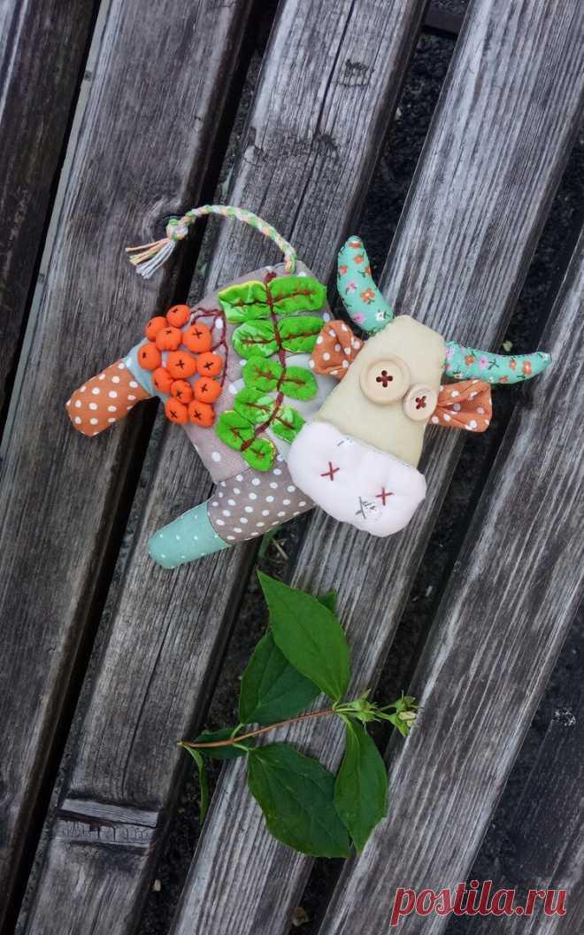 Шью лоскутную корову - символ года 2021   Алиса Сметанина